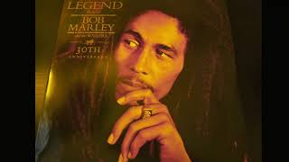 Bob Marley Legend Vinyl LP