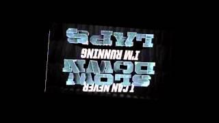 Chamillionaire - Running Laps Chopped & Screwed (HD)
