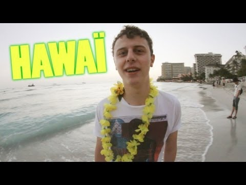 Norman na Havaji