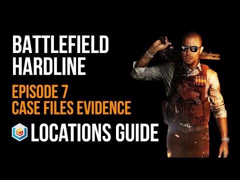 Battlefield Hardline : Getaway Playstation 4