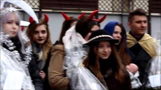 Parada Bożonarodzeniowa 2017