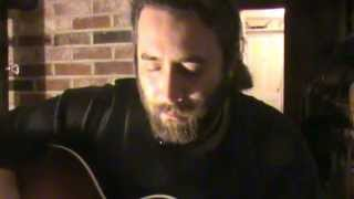 God Damn Lonely Love - Drive By Truckers (Jason Isbell) Cover by Chris Ross