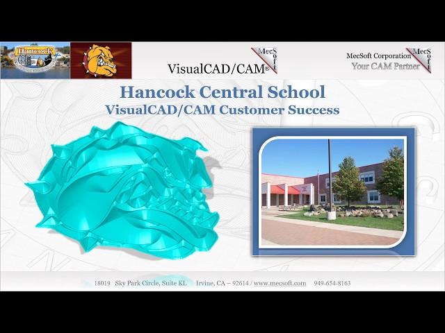 Hancock Central School