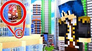 Minecraft ITA - NASCONDINO DA GIGANTI!!