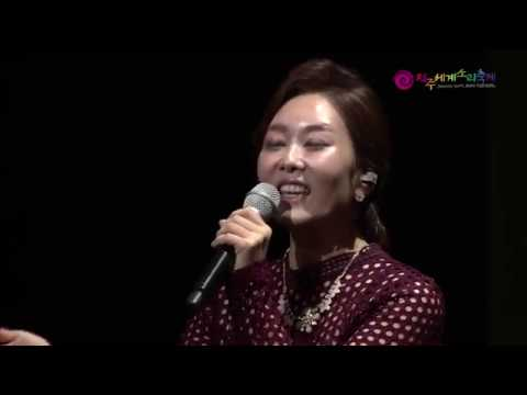 2017전주세계소리축제 Color of Sori/박현정-화초장 타령