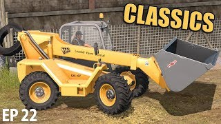 AMAZING GOLD MINING ADVENTURE | PAY DIRT | FARMING SIMULATOR