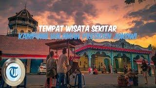 Traveling ke Kampung Halaman Jokowi, ini 7 Tempat Wisata di Solo untuk Liburan Akhir Pekan