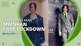 Bersama Vino Bastian, Mawar de Jongh Dikabarkan Terlibat Dalam Project Film 'Lockdown'