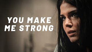 Indra & Octavia - You make me strong (+S5) VO