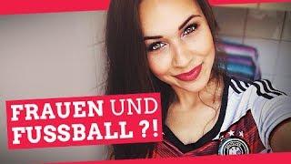 FRAUEN & FUSSBALL - DAS PASST (NICHT)! | TWIN.TV