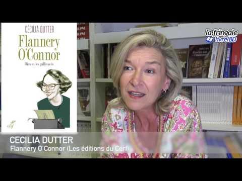 Vidéo de Cécilia Dutter