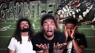 The CRAZIEST Gauntlet Thus Far! Loses Goes Into The HOTSEAT! (Madden 21 Beef Ep.19)