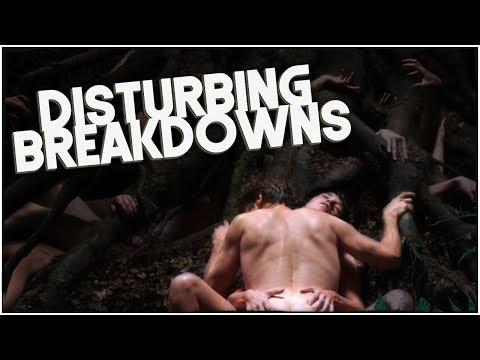 Antichrist (2009) | DISTURBING BREAKDOWN *RECAP* CENSORED