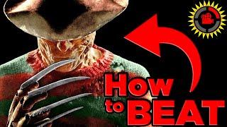 Film Theory: How To BeatFreddyKrueger! (A Nightmare on Elm Street) w/ Dead Meat