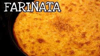Farinata - Farinata Recipe