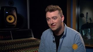 Going home with singer Sam Smith