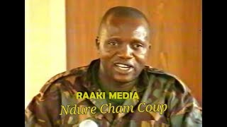 Gambia: Ndure Cham Coup Suspects On GRTS