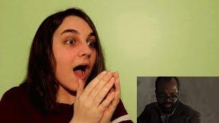 Westworld 2x04 Reaction