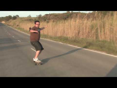 Fail like a boss on a portuguese road!