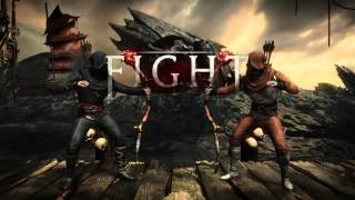 Mortal Kombat X best kung jin