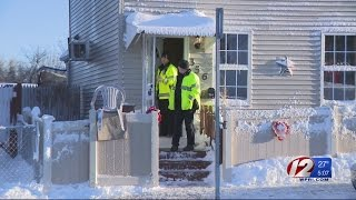 Woman Dies After Being Pulled from Fall River Fire
