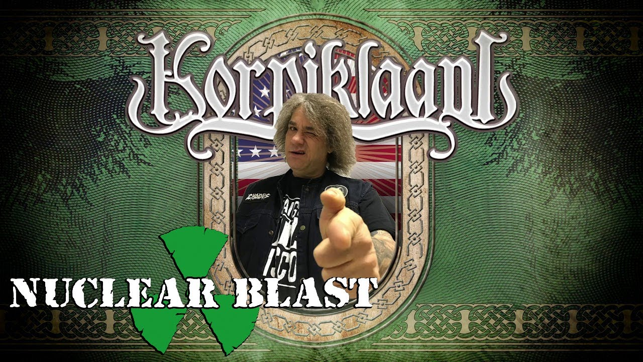 KORPIKLAANI - Beer kill kill