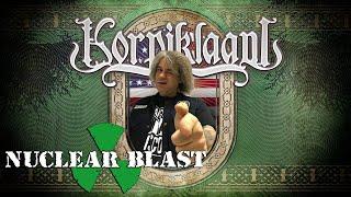 KORPIKLAANI - Beer kill kill