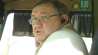 ДТП у Харкові: водій маршрутки був під дією наркотиків