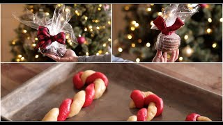 Bake With Me (Christmas Cookies)