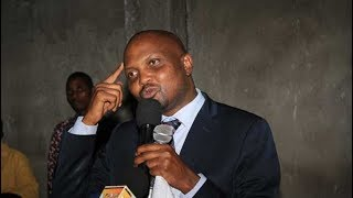 Moses Kuria: I'm strategic in battle for State House