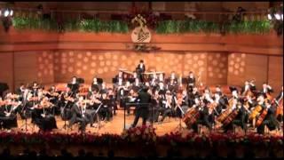 Schumann 2-4th MVT