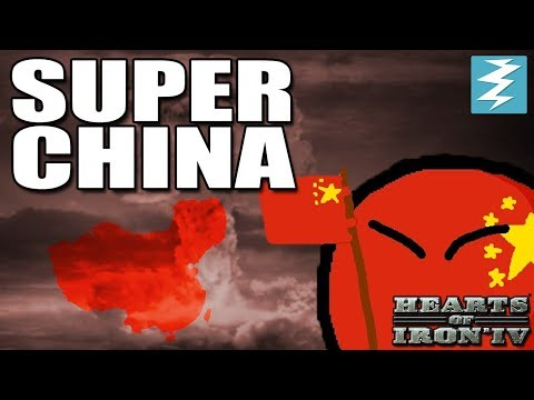 Download Super China 2 Min Max Guide Hearts Of Iron Iv Video 3GP Mp4