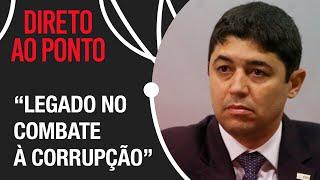 'Governo Bolsonaro tem ajudado muito no combate à corrupção', diz Wagner Rosário
