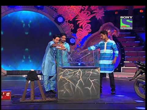 Entertainment Ke Liye Kuch Bhi Karega - Episode 20