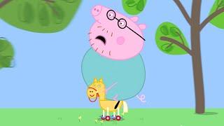 Peppa Pig en Español Episodios completos Feliz Día del Padre! | Dibujos Animados