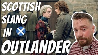 SCOTTISH SLANG IN OUTLANDER EXPLAINED