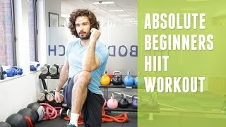 Absolute Beginners HIIT Workout