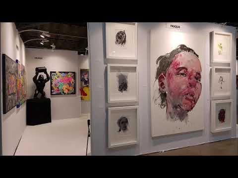 ART FAIR LUXEMBOURG 2018