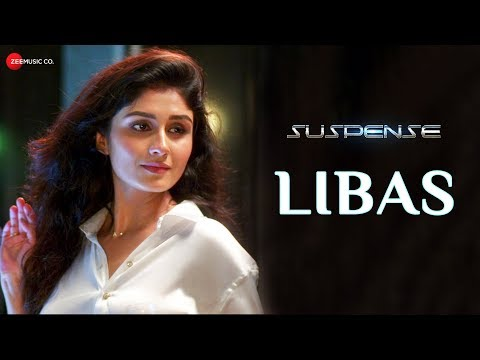 "Vikram Mastal & Antara Banerjee Sensual song ""Libas"" released"