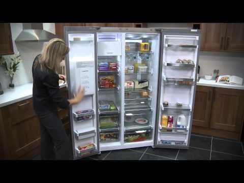 Siemens Kühlschrank Test : Siemens kg eai iq kühl gefrierkombination testsieger im