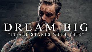 DREAM BIG - Best Motivational Video Speeches Compilation (Most Eye Opening Speeches)