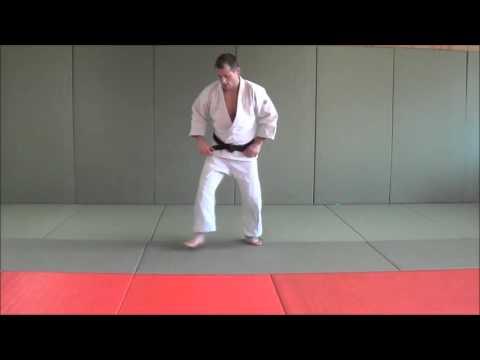 How to do Judo breakfalls - Judo basics