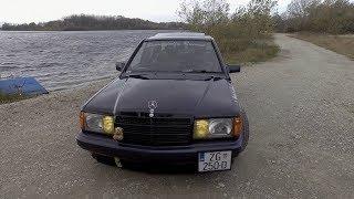 Nikad Nebu Gotovo - Mercedes 190D 2.5