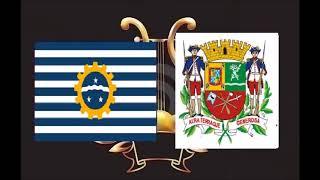 Hino Oficial Da Cidade De São José Dos Campos SP