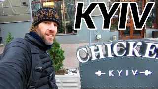 How Expensive is KYIV, UKRAINE (KIEV)? It's Super Cheap!