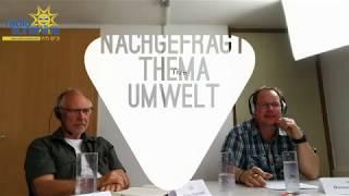Das Thema Umwelt in Lontzen, Raeren und Kelmis