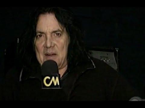 Pappo video Anécdote primeros shows - CMTV Archivo