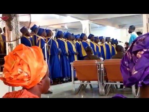 Download Aba Township S.D.A Church Choir, Abia State, Nigeria HD Mp4 3GP Video and MP3