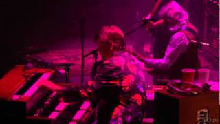 String Cheese Incident - Born On The Wrong Planet - Aragon - 12/9/2011