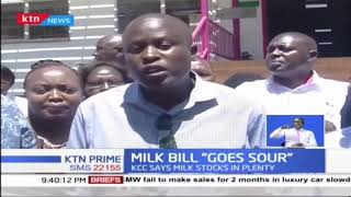 MPs to challenge regulation of milk production in Kenya
